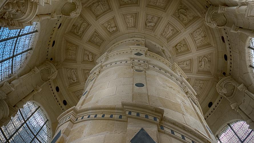 Chambord Fotokurs Loire Chateau Frankreich Urlaub Kamera 3