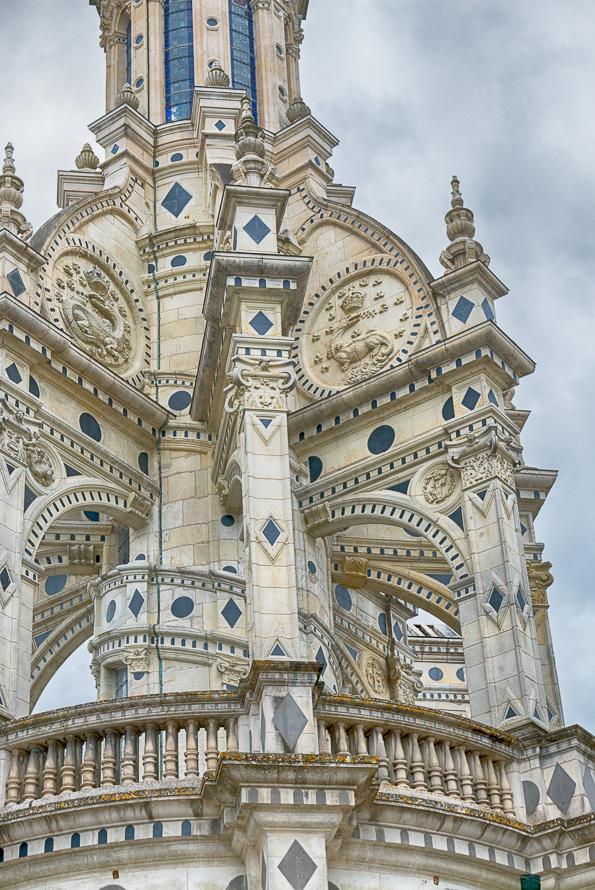 Chambord Fotokurs Loire Chateau Frankreich Urlaub Kamera 4