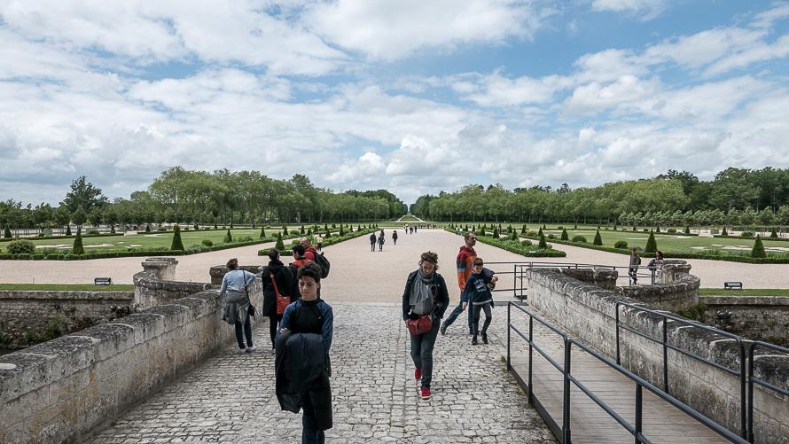 Chambord Fotokurs Loire Chateau Frankreich Urlaub Kamera 1120954