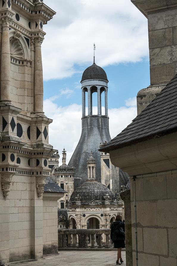 Chambord Fotokurs Loire Chateau Frankreich Urlaub Kamera 1120987