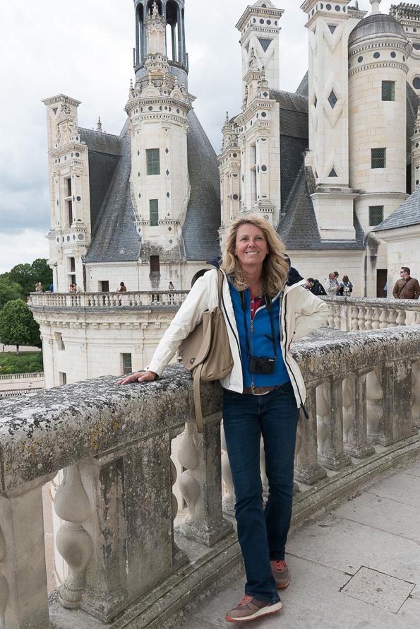 Chambord Fotokurs Loire Chateau Frankreich Urlaub Kamera 1130001