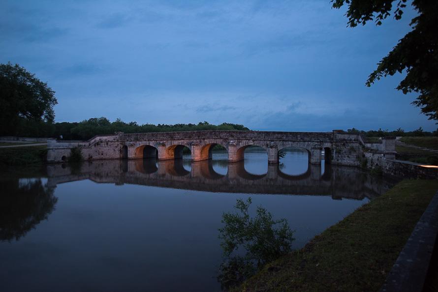 Frankreich Fotografieren Loire Tal Chateau Chambord Nikon 5584