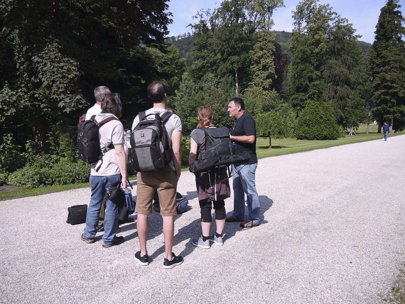 Online Fotokurse in Graz und der Steiermark 9720