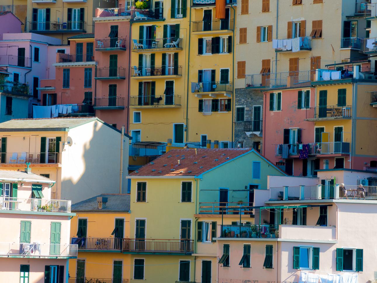 Fotoreise Manarola Cinque Terre in Liguren 0087