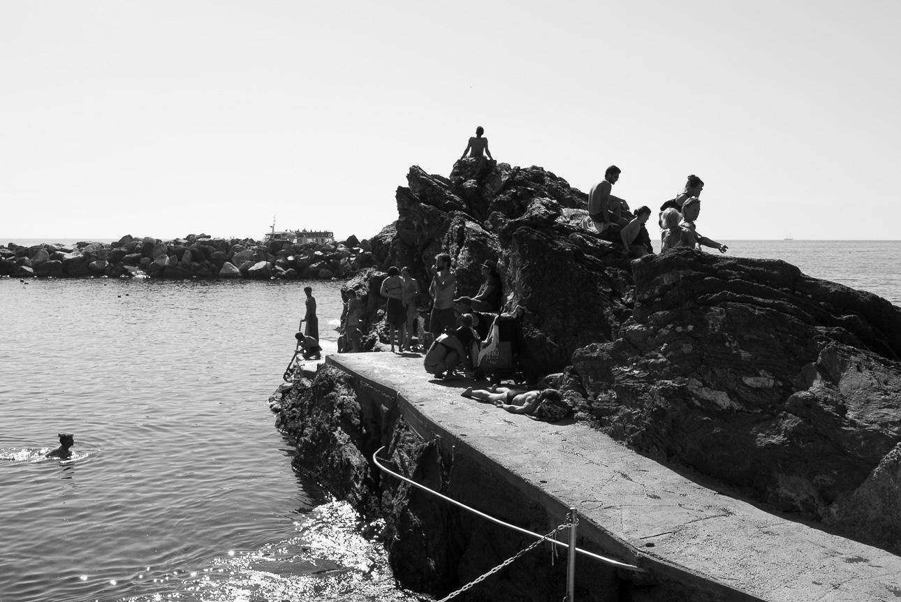 Fotoreise Tipp Manarola Cinque Terre Ligurien 1090546