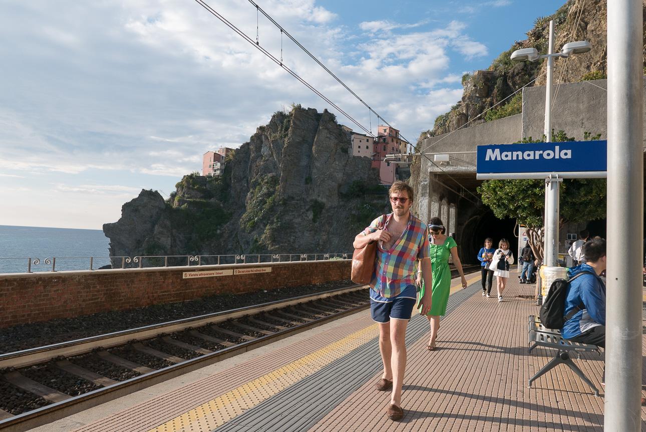 Fotoreise Tipp Manarola Cinque Terre Ligurien 1090630