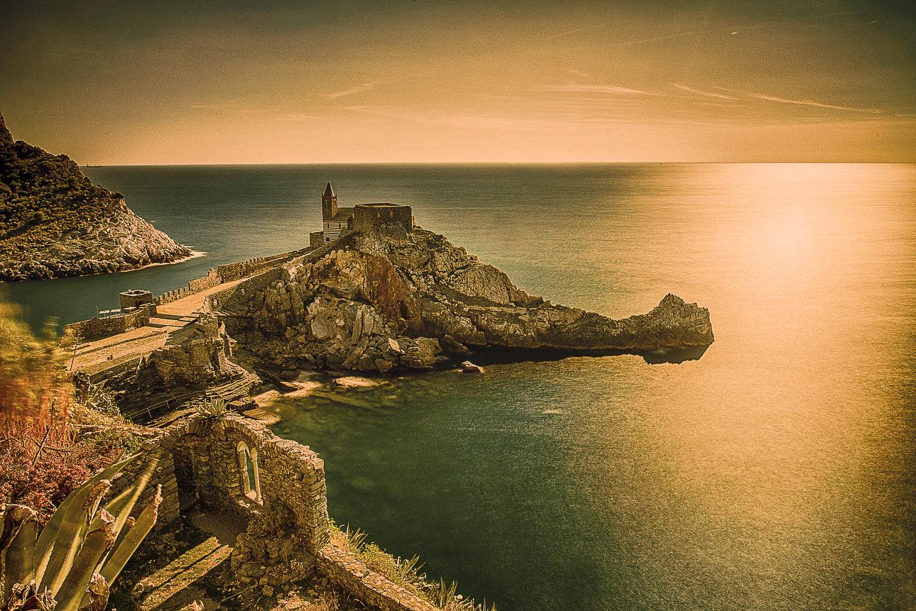 Fotoreise Ligurien Cinque Terre Porto Venere