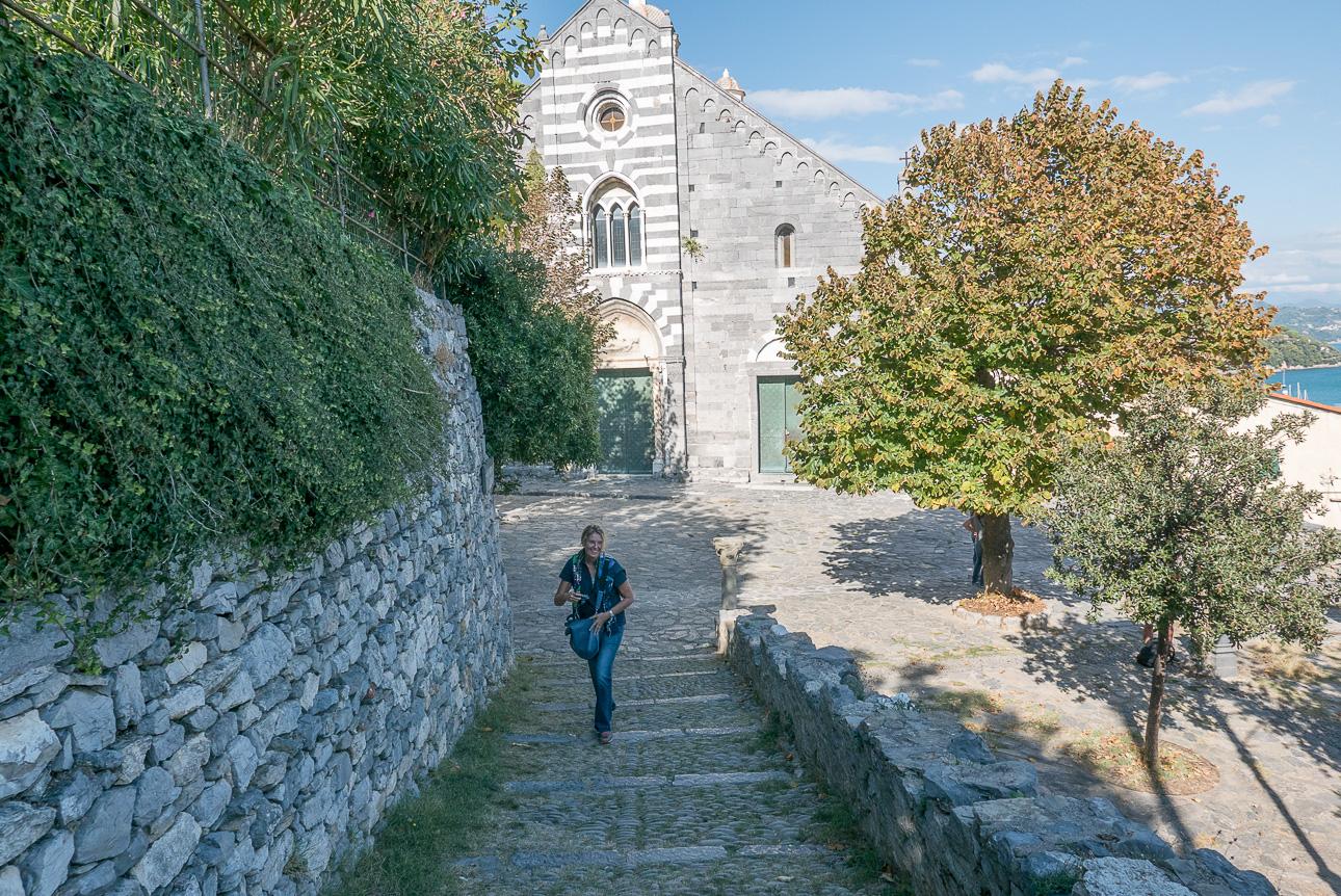 Fotoreise Tipp Ligurien Porto Venere Italien 1090259