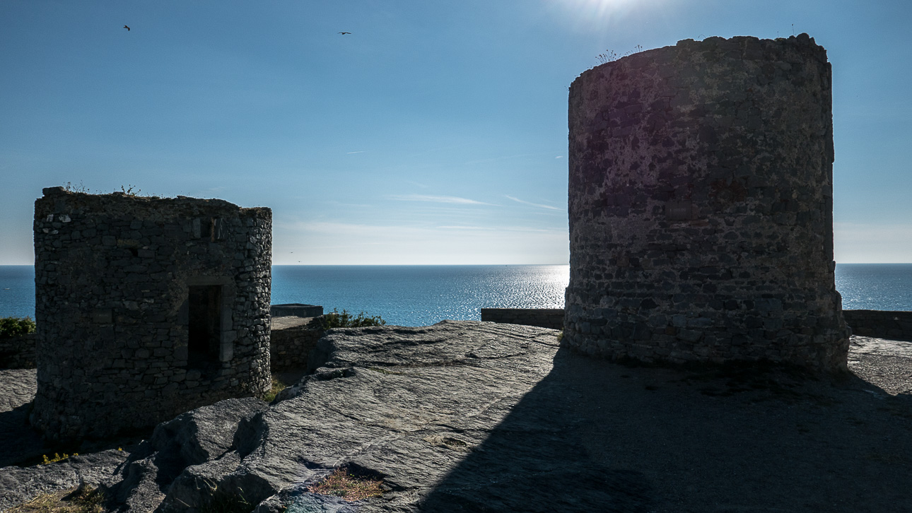 Fotoreise Tipp Ligurien Porto Venere Italien 1090264
