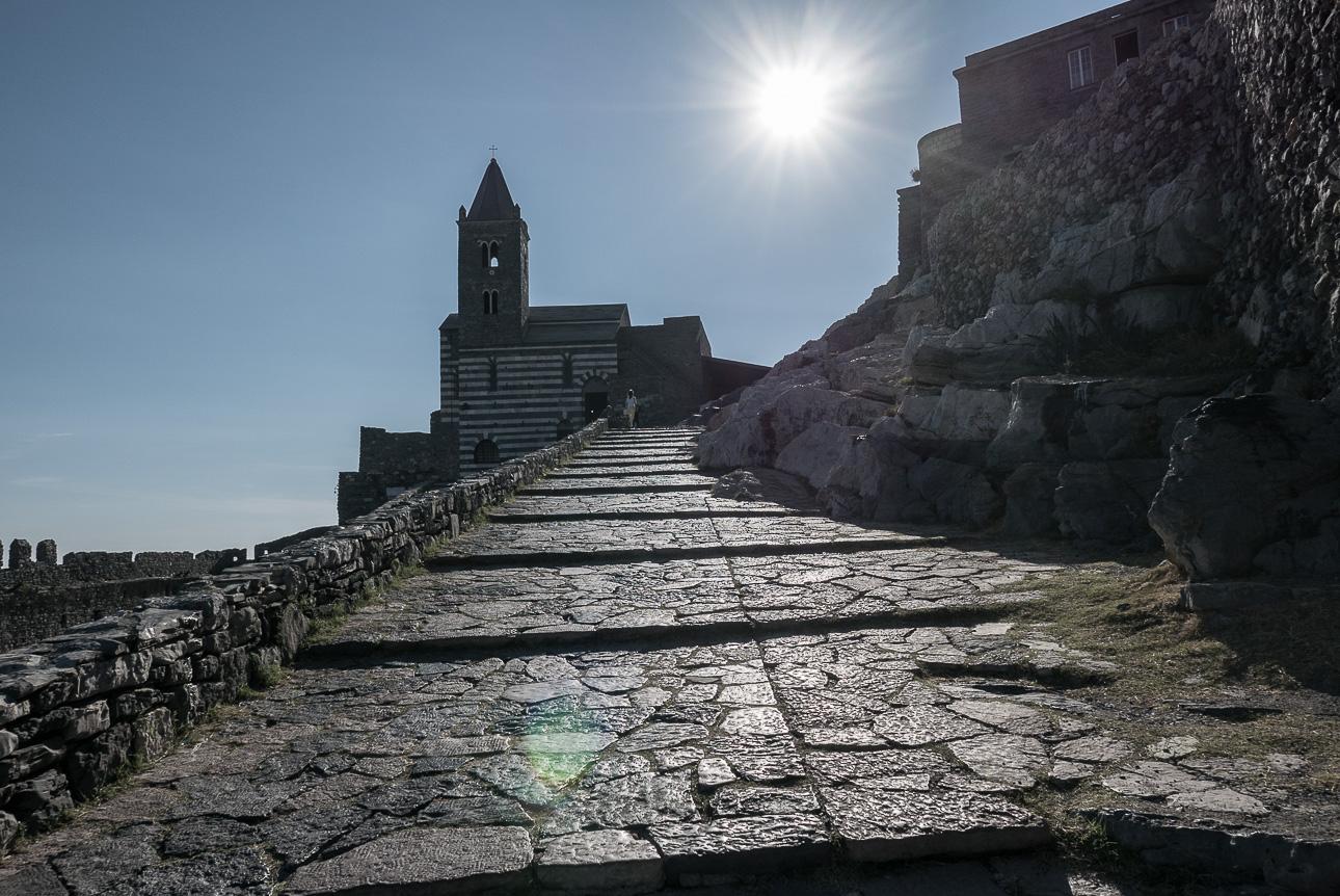 Fotoreise Tipp Ligurien Porto Venere Italien 1090279