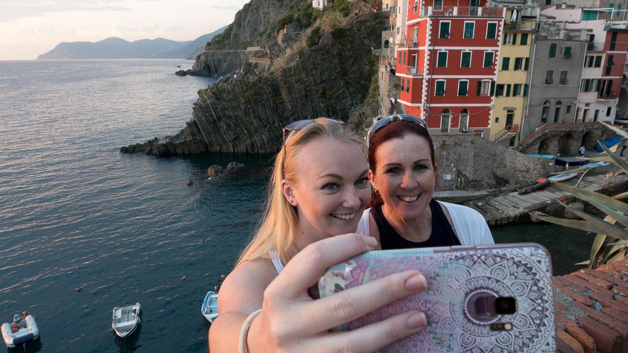 Fotoreise Tipp Manarola Cinque Terre Ligurien 1090767