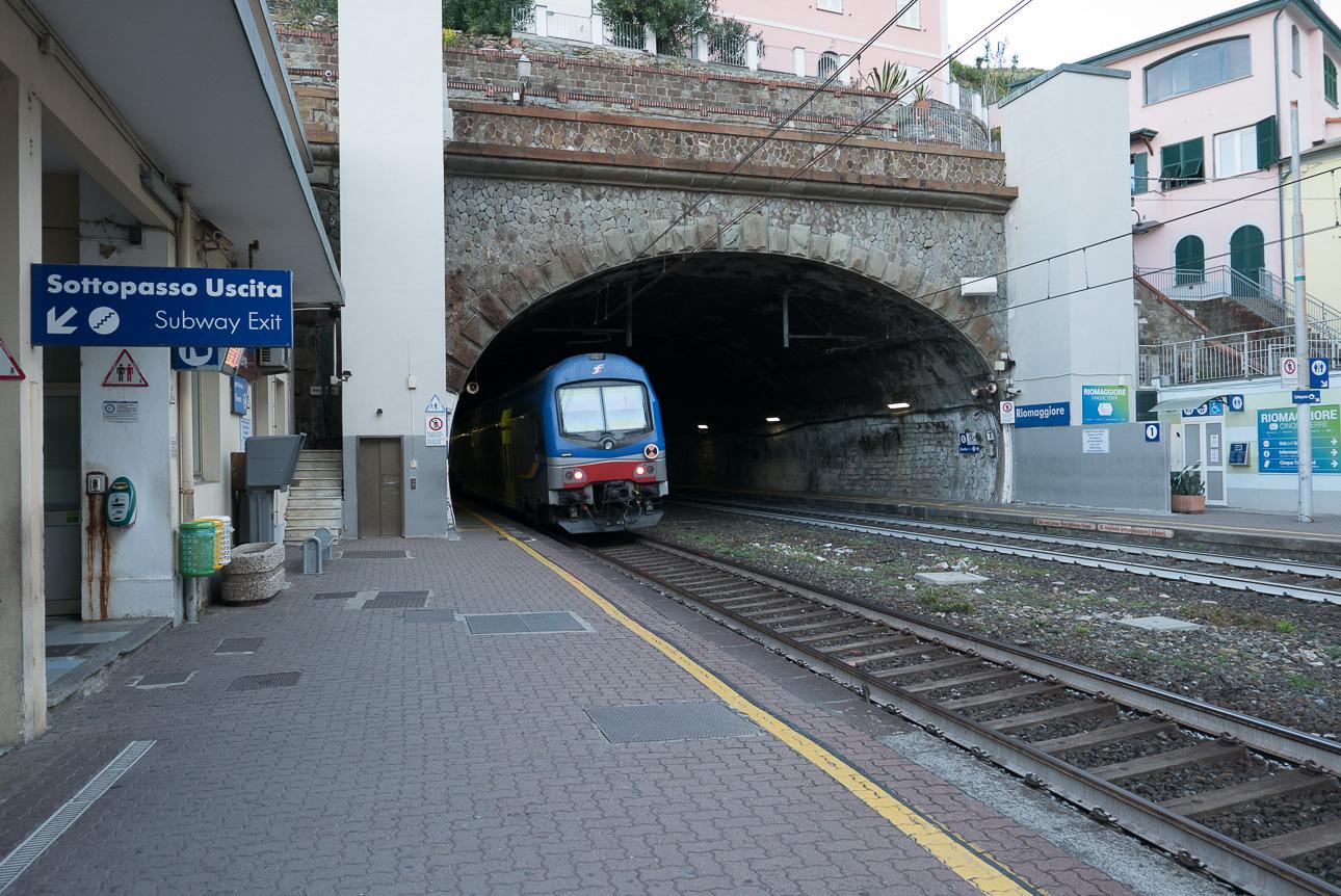 Fotoreise Tipp Vernazza Cinque Terre Ligurien 1090342