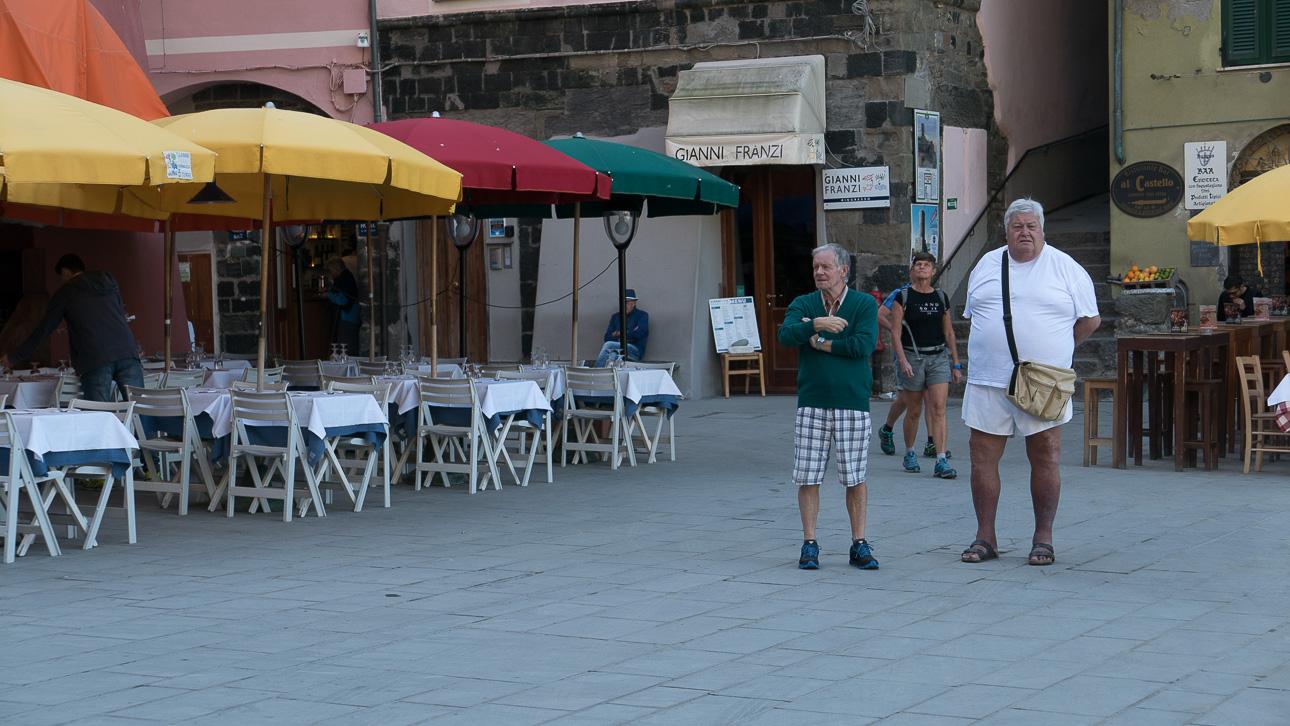 Fotoreise Tipp Vernazza Cinque Terre Ligurien 1090378