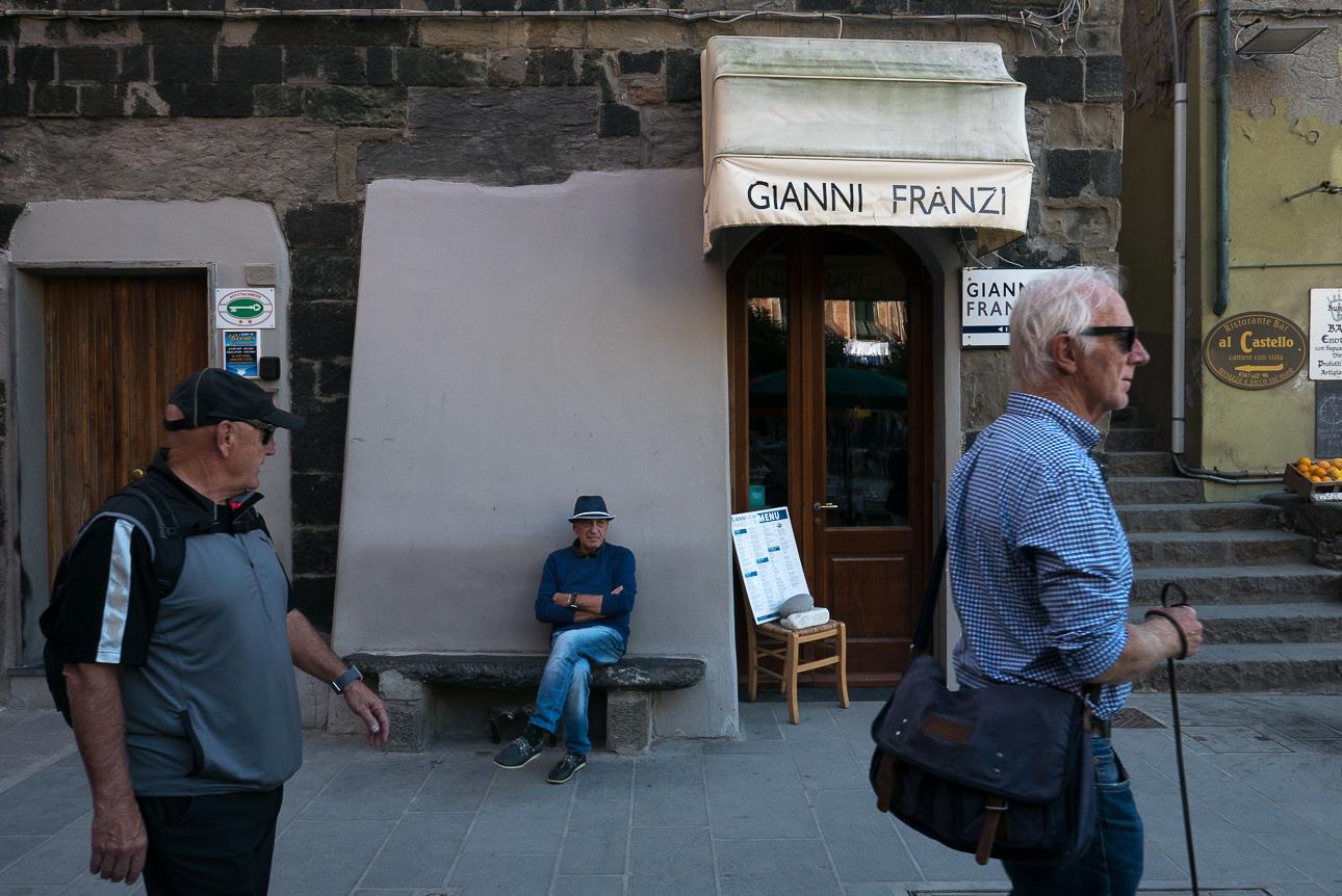 Fotoreise Tipp Vernazza Cinque Terre Ligurien 1090383