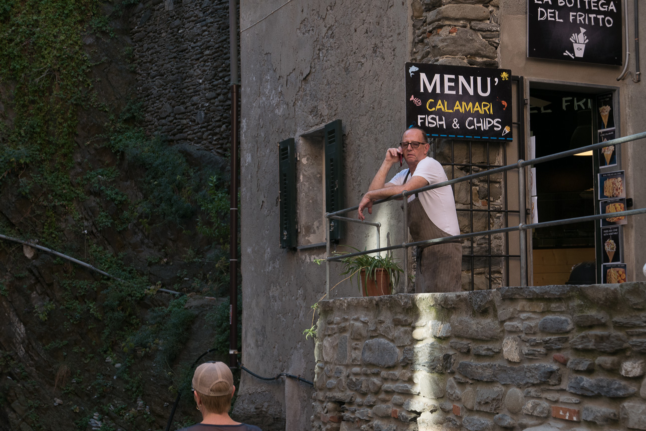 Fotoreise Tipp Vernazza Cinque Terre Ligurien 1090386