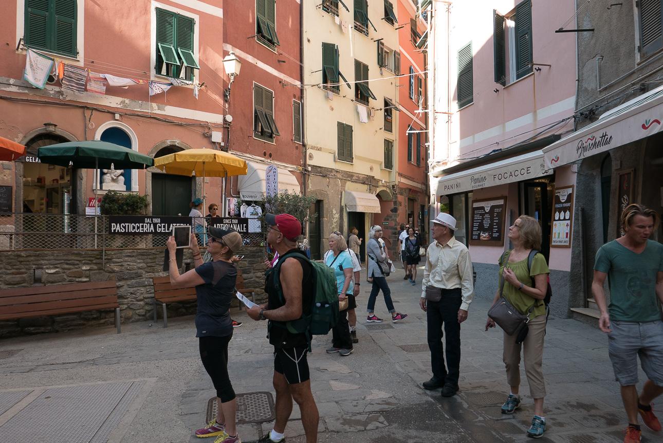 Fotoreise Tipp Vernazza Cinque Terre Ligurien 1090389