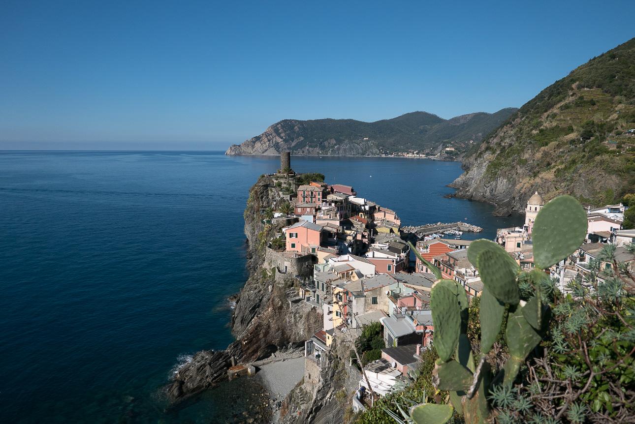 Fotoreise Tipp Vernazza Cinque Terre Ligurien 1090418