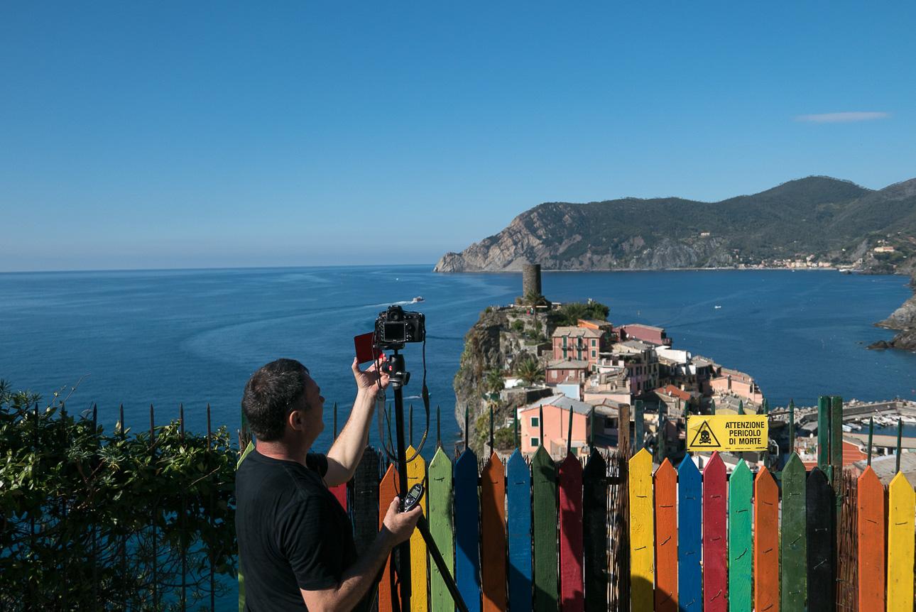 Fotoreise Tipp Vernazza Cinque Terre Ligurien 1090440