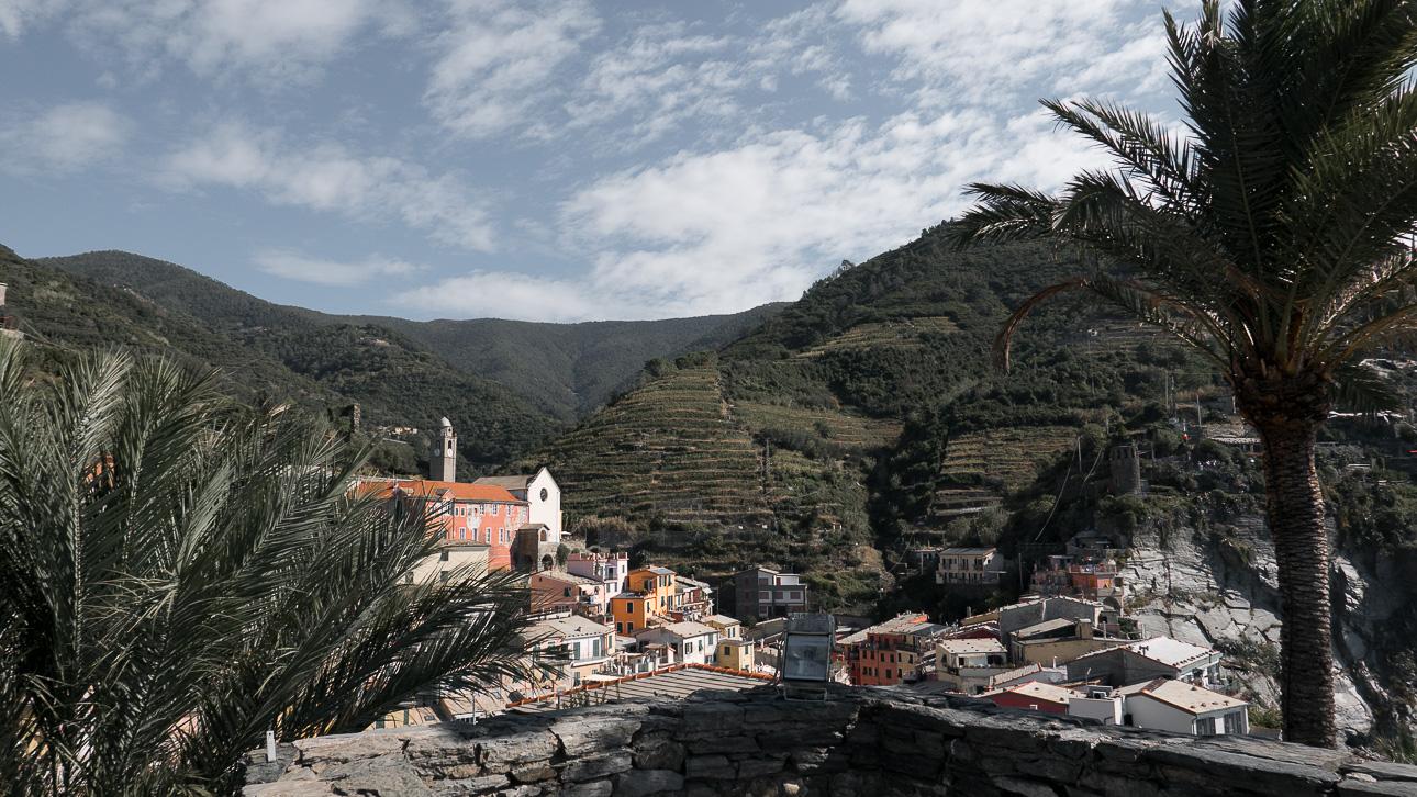 Fotoreise Tipp Vernazza Cinque Terre Ligurien 1090487