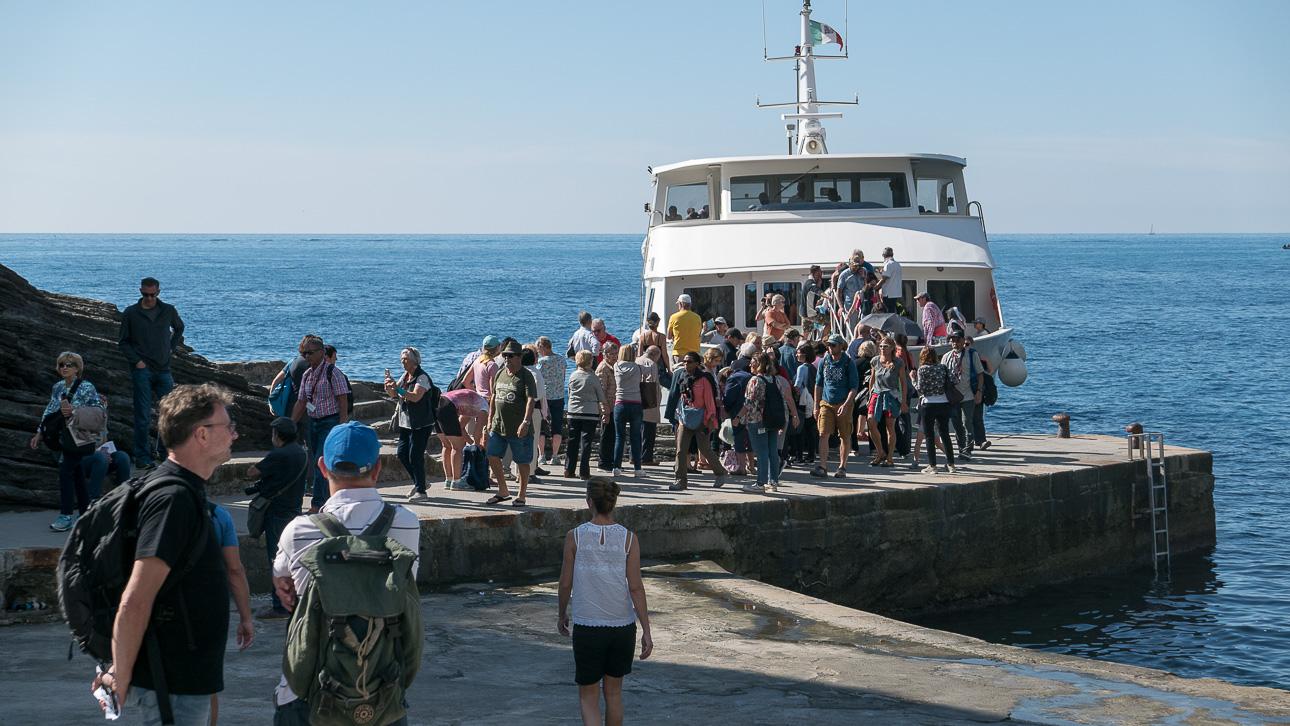 Fotoreise Tipp Vernazza Cinque Terre Ligurien 1090503