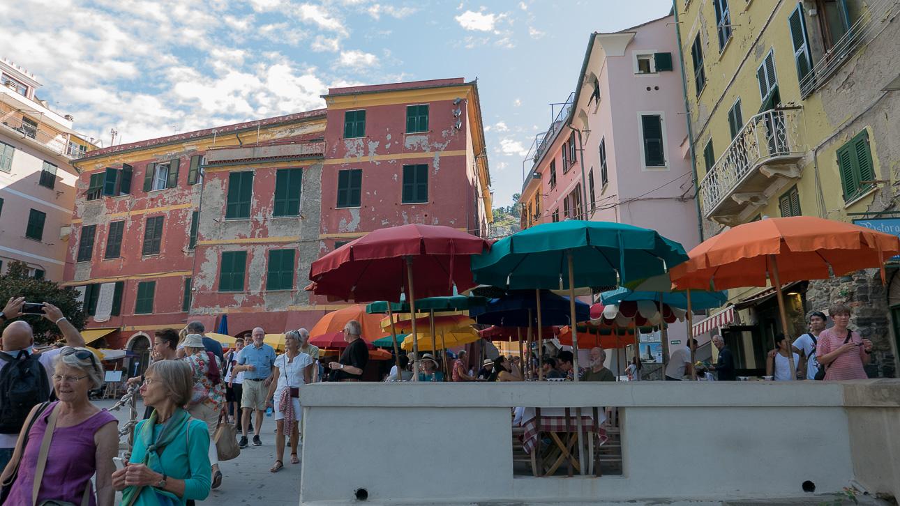 Fotoreise Tipp Vernazza Cinque Terre Ligurien 1090506