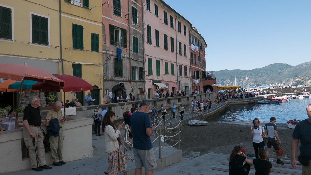 Fotoreise Tipp Vernazza Cinque Terre Ligurien 1090508