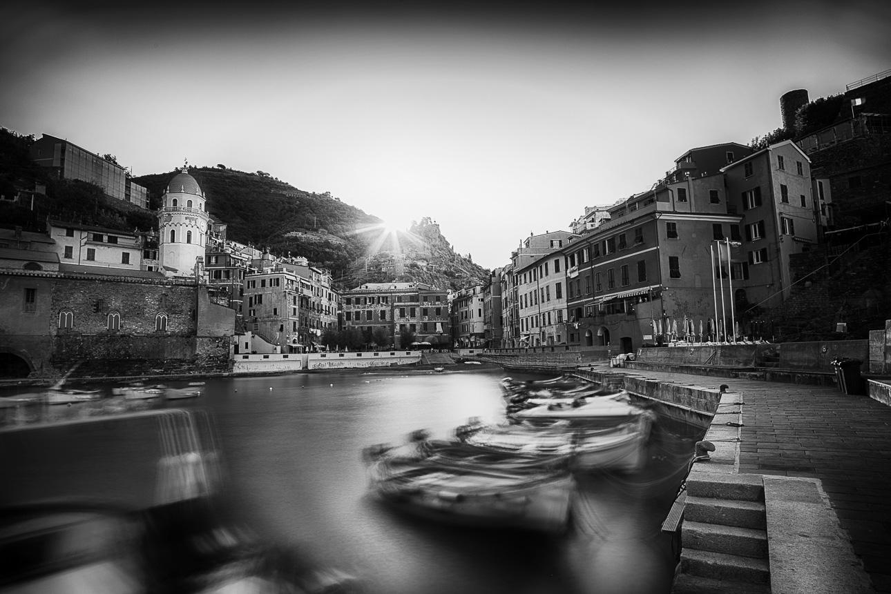 Fotoreisen Cinque Terre Fotospots und Fotolocations