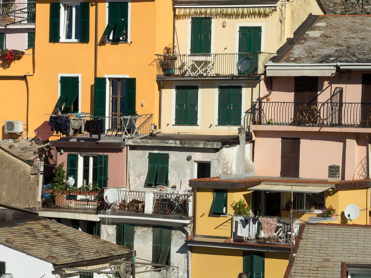 Fotoreisen Vernazza Cinque Terre Ligurien 0044