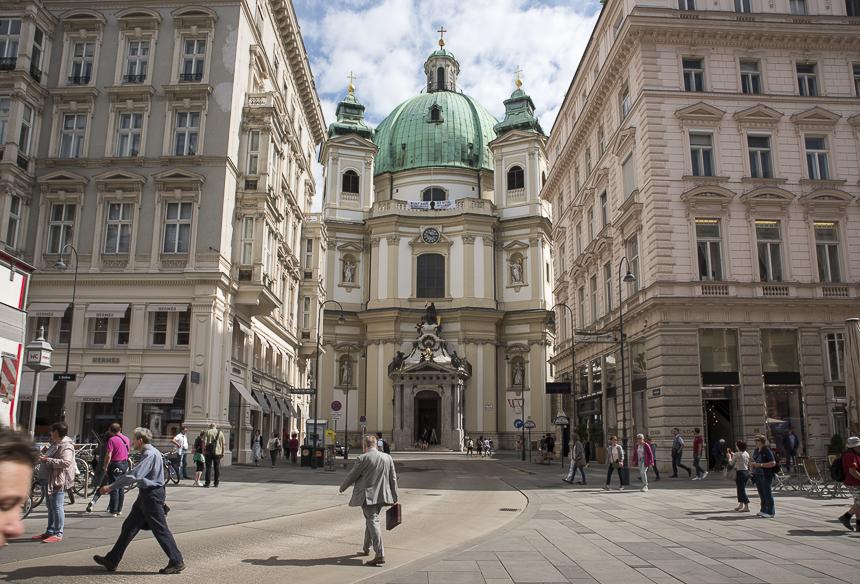 Fotokurse an den schoensten Pltzen der Wiener Innenstadt mit Gerhard Figl 0158