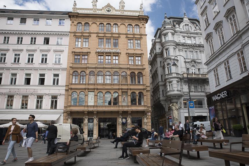 Fotokurse an den schoensten Pltzen der Wiener Innenstadt mit Gerhard Figl 0162