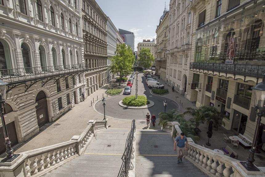 Fotokurse an den schoensten Pltzen der Wiener Innenstadt mit Gerhard Figl 0289